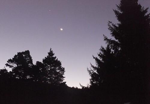 September twilight BHWeb