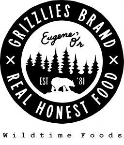 Grizzlies Wildtime Patch - 4.1.16