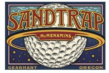 Sand Trap Logo